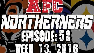 Download AFC Northerners: Episode 58 Week 13 2016 Video
