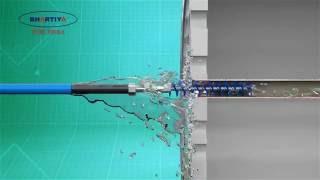 Download Chiller Tube Cleaning machine | Mumbai | INDIA Video