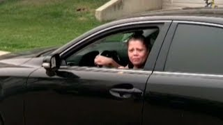 Download Woman in racist tirade video speaks out, won't apologize Video