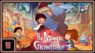Download Robert Marcel Lepage - The Magic Snowflake Restoration (from ″The Magic Snowflake″ OST) Video