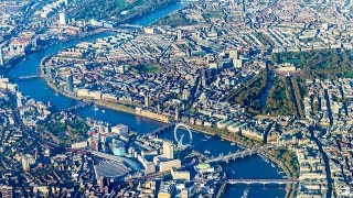 Download Connecting a Capital: London's Thames Crossings   The B1M Video