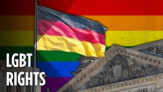 Download Why Is Germany So Divided On Gay Rights? Video