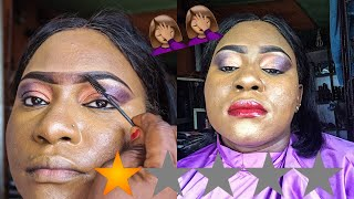Download I WENT TO THE WORST REVIEWED MAKE-UP ARTIST EVER!! Video