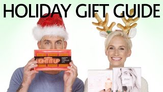 Download Holiday Gift Sets Guide | Sephora Video