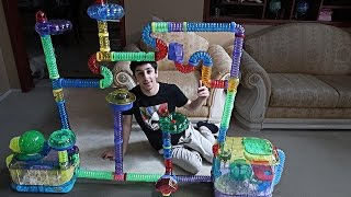 Download BUILDING MY HAMSTER HIS DREAM CAGE: PART 2 (CRAZY) Video
