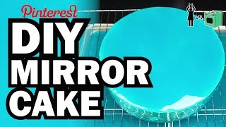 Download DIY Mirror Cake, Corinne VS Cooking #9 Video