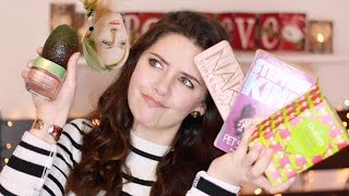 Download November Favourites 2016 & J.K ROWLING LOOKED AT ME! Video