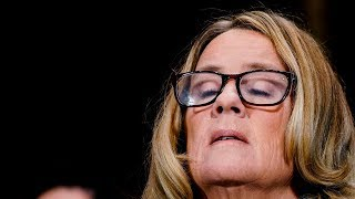 Download Dr. Ford's Ex Directly refutes her testimony Video