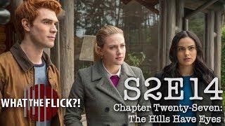 Download Riverdale Season 2, Chapter 27 Review Video