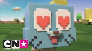Download Cartoon Network Pixelado | Varias series | Cartoon Network Video