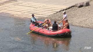 Download Boat Ramp Etiquette Video