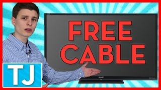 Download How to Get Free Premium Cable (World-Wide) Video