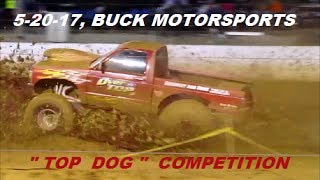 Download BUCK MOTORSPORTS PARK / ″TOP DOG″ MUD TRUCK COMPETITION Video