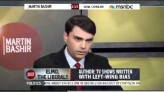 Download Ben Shapiro VS Martin Bashir on MSNBC Video