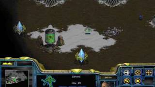 Download Starcraft: Brood War - Bonus/Secret Mission: Dark Origin Video