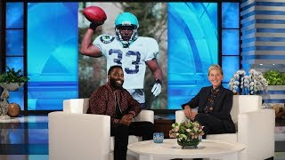 Download ″BlacKkKlansman's″ John David Washington on Being Benched While Playing for the Rams Video