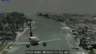 Download Flight 1549 Landing In The Hudson Video
