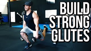 Download How to Build STRONG Glutes (Exactly What You Need!) Video