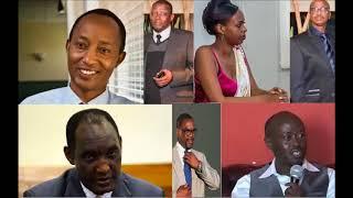 Download Ikiganiro kirambuye ,DMI, opposition ,Kayumba nyamwasa ............ Video