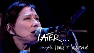 Download The Breeders revisit their 1993 hit Cannonball on Later… with Jools Video