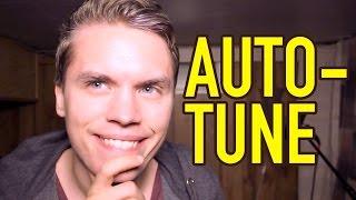 Download Using Auto-Tune in Fun Ways (Song + Vlog) Video