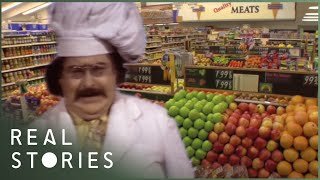 Download Food Fight: How Corporations Ruined Food (Food Industry Documentary) - Real Stories Video