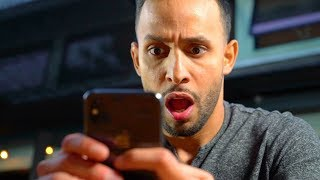 Download No Phone Challenge | Anwar Jibawi & Rudy Mancuso Video