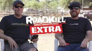 Download Q&A With Finnegan and Freiburger - Roadkill Extra Video