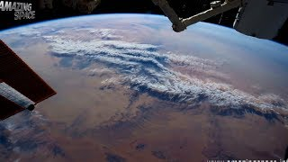 Download Time Lapse of Earth From Space Timelapse from the ISS Video