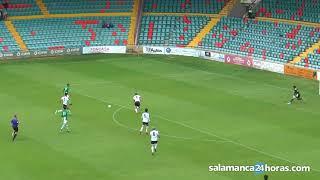 Download Resumen CF Salmantino UDS 3-2 CyD Cebrereña Video