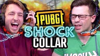 Download SHOCK COLLAR PUBG CHALLENGE Video