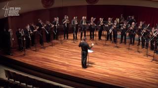 Download STS 2015 Professors Choir - Superman Video