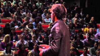 Download Understanding Systematic Oppression and Institutionalised Racism | Kyol Blakeney | TEDxYouth@Sydney Video