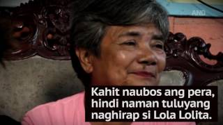 Download Tindera ng gulay, nanalo sa lotto Video