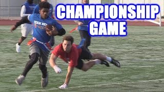 Download MVP OF THIS GAME GOES TO THE SUPER BOWL TONIGHT! | Sunday Morning Football | Championship Game Video