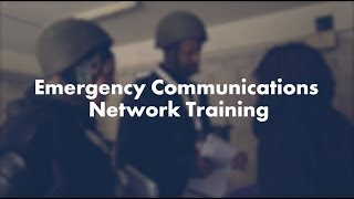 Download WHO Emergency Communications Network Training Video
