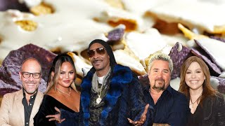 Download Which Celebrity Has The Best Nacho Recipe? • Tasty Video