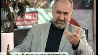 Download İFTAR SAATİ- KADER BAHSİ 1/3- Mustafa İSLAMOĞLU Video