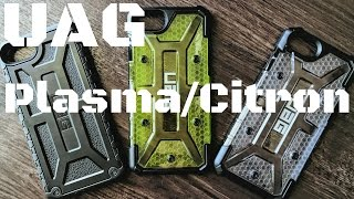 Download UAG Plasma Citron || iPhone 7 Video