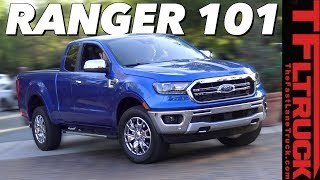 Download Climb Inside the 2019 Ford Ranger: Is This The Most Important Truck of the Year? Video