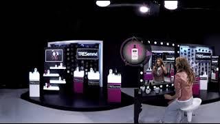 Download Luce un ¡Look de Alfombra Roja! Con un peinado único!. Video