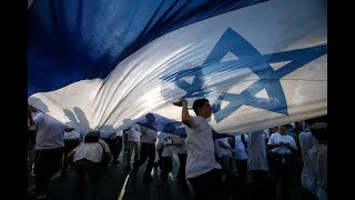 Download Controversial law deems Israel homeland of the Jewish people Video