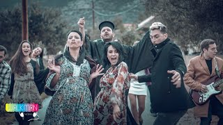 Download Walkman The Band - Τι έγινε Κωστάκη | Ti egine Kostaki | Official Video Clip Video