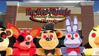 Download FNAF Plush Season 4 Episode 3: The New Pizzeria Video
