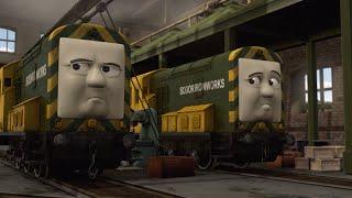 Download Thomas e seus amigos - Victor diz sim Video