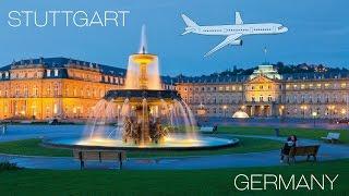 Download Trip to Germany - Stuttgart Video