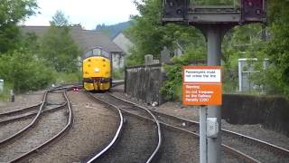 Download Trains at Fort William part 2 Video