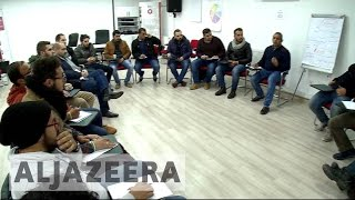 Download Aleppo onslaught: Activists hold out hope for Aleppo Video
