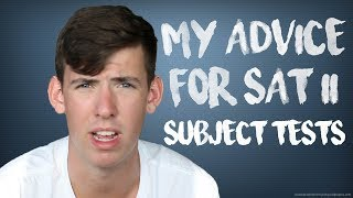 Download MY ADVICE FOR SAT II SUBJECT TESTS Video