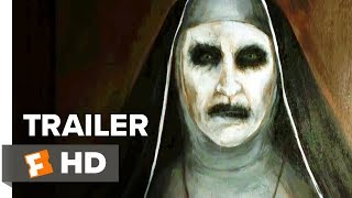 Download The Nun Teaser Trailer #1 (2018) | Movieclips Trailers Video